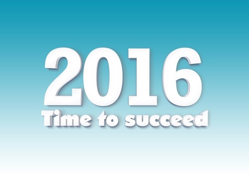 2016 time to succeed