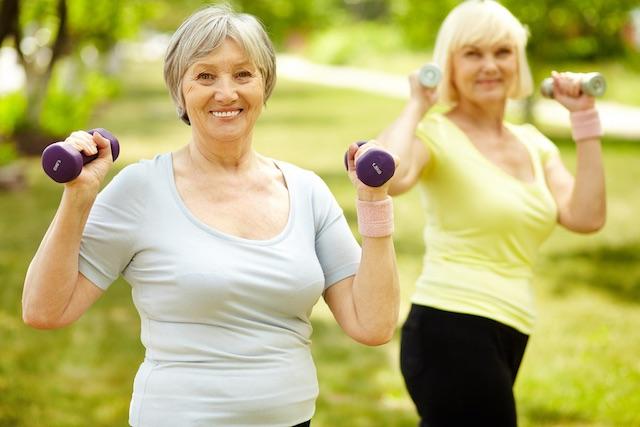 elderly-exercise